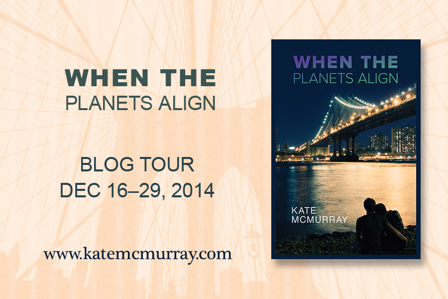 When the Planets Align Blog Tour